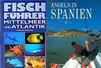 Angelbücher für Spanien