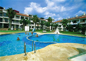 Costa del Azahar Ferienhaus